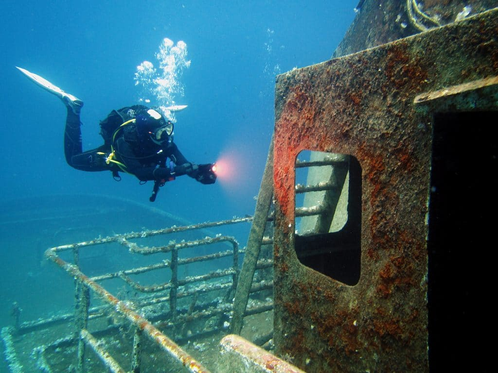 About World Adventure Divers